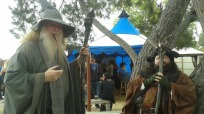 Gandalf & Radagast