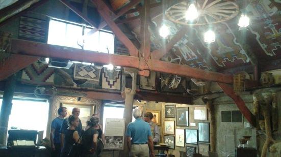 The Kachina Room