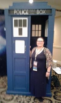 Where will the TARDIS take me?