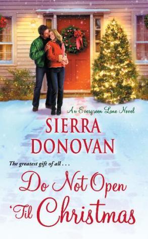 """Do Not Open """"Til Christmas"""